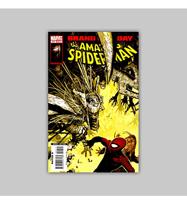 Amazing Spider-Man 557 2008