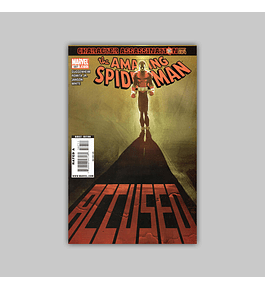 Amazing Spider-Man 587 2009
