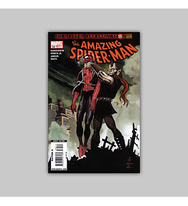 Amazing Spider-Man 585 2009