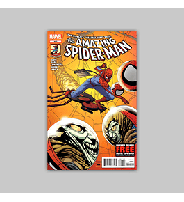 Amazing Spider-Man 697 2013