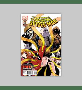 Amazing Spider-Man 695 2012