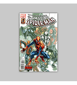 Amazing Spider-Man 692 2012