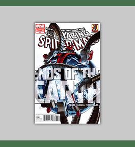 Amazing Spider-Man 682 2nd printing 2012