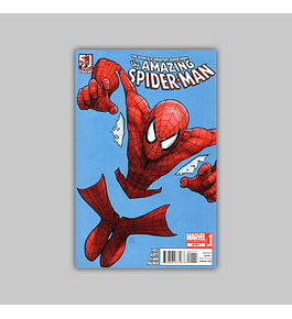 Amazing Spider-Man 679.1 2012