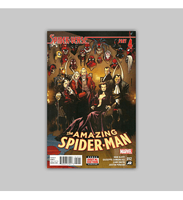 Amazing Spider-Man (Vol. 3) 12 2015