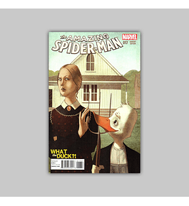 Amazing Spider-Man (Vol. 3) 17 C 2015