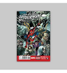 Amazing Spider-Man (Vol. 3) 16.1 2015