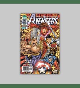 Avengers (Vol. 2) 1 1996