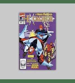 Excalibur 22 1990