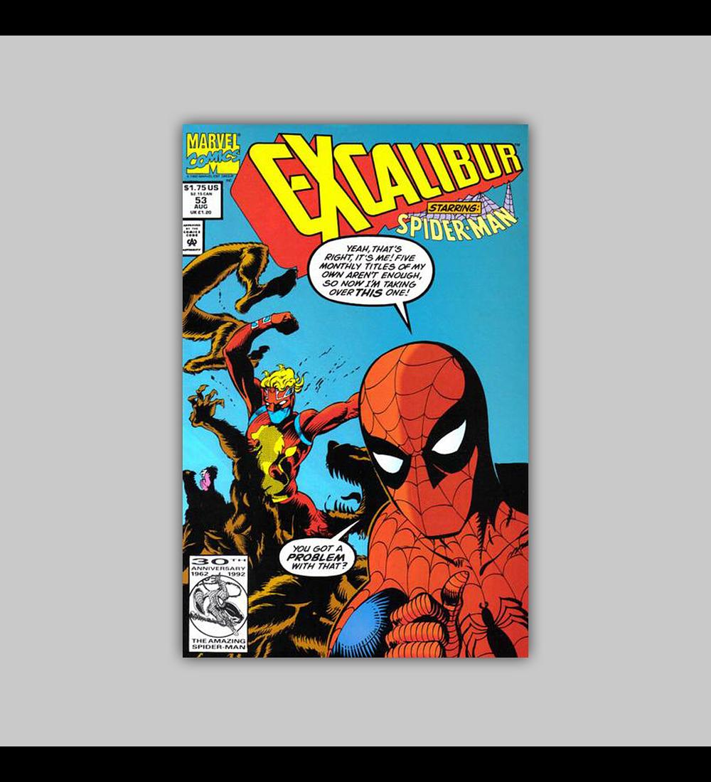 Excalibur 53 1992
