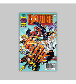 Excalibur 102 VF (8.0) 1996