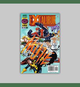 Excalibur 102 VF (8.0) 1996