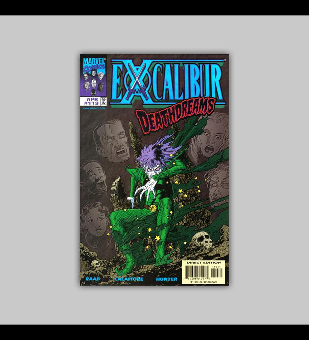 Excalibur 119 1998