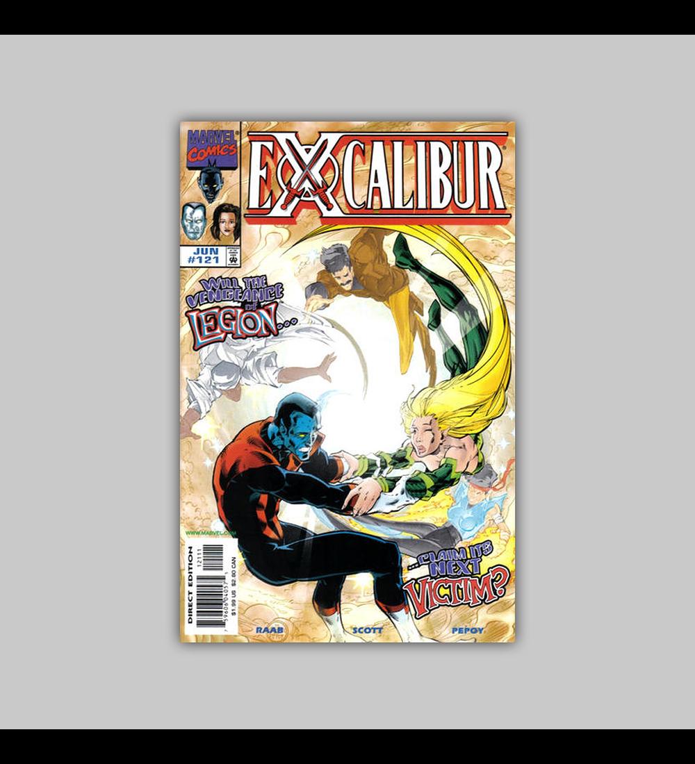 Excalibur 121 1998
