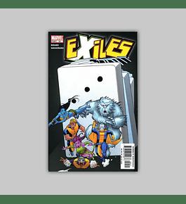 Exiles 54 2005