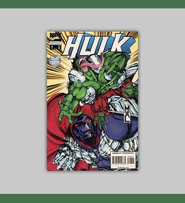 Hulk 2099 8 1995