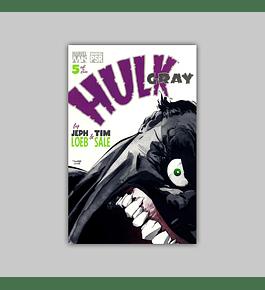 Hulk: Gray 5 2004