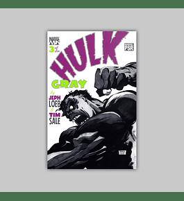 Hulk: Gray 3 2004
