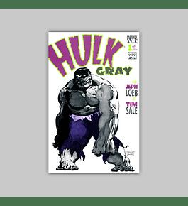 Hulk: Gray 1 2003