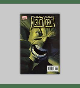 Hulk: Nightmerica 6 2004