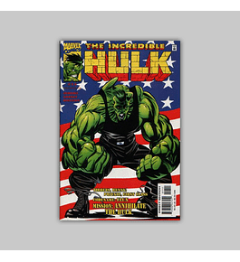 Incredible Hulk (Vol. 2) 17 2000