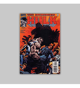 Incredible Hulk (Vol. 2) 22 2001