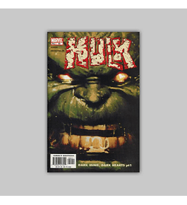 Incredible Hulk (Vol. 2) 50 2003