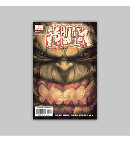 Incredible Hulk (Vol. 2) 51 2003