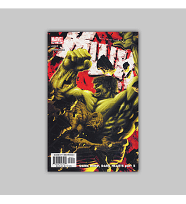 Incredible Hulk (Vol. 2) 54 2003