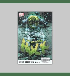 Incredible Hulk (Vol. 2) 64 2004