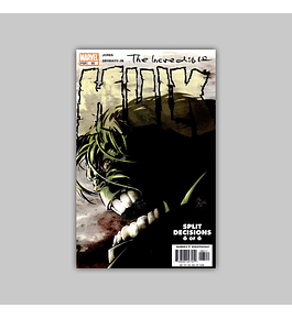 Incredible Hulk (Vol. 2) 65 2004
