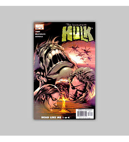 Incredible Hulk (Vol. 2) 66 2004