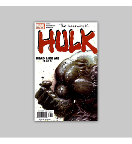 Incredible Hulk (Vol. 2) 67 2004