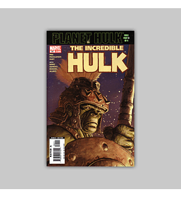 Incredible Hulk (Vol. 2) 94 2006