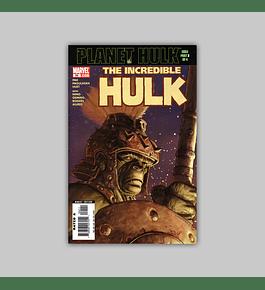 Incredible Hulk (Vol. 2) 94 2006