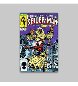 Peter Parker, the Spectacular Spider-Man 97 1984