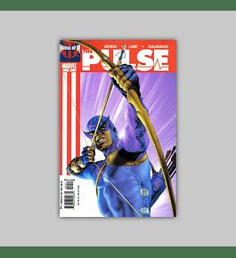Pulse 10 2005