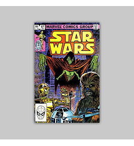 Star Wars 67 1982