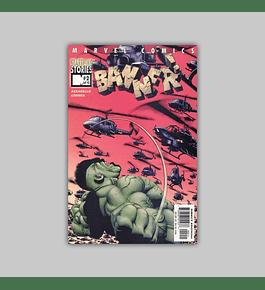 Startling Stories: Banner 2 2001