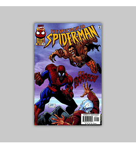 Spectacular Spider-Man 244 1997