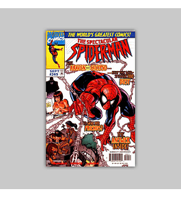 Spectacular Spider-Man 249 1997