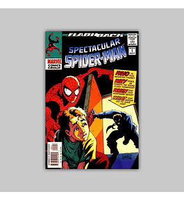 Spectacular Spider-Man -1 1997