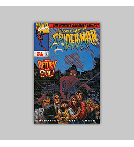 Spectacular Spider-Man 250 1997