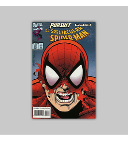 Spectacular Spider-Man 211 1994