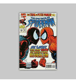 Spectacular Spider-Man 226 1995