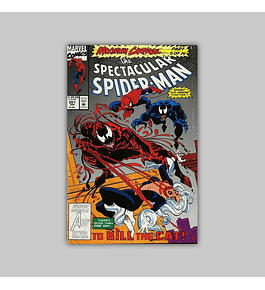 Spectacular Spider-Man 201 1993