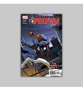 Spectacular Spider-Man (Vol. 2) 2 2003