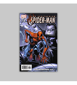 Spectacular Spider-Man (Vol. 2) 6 2004