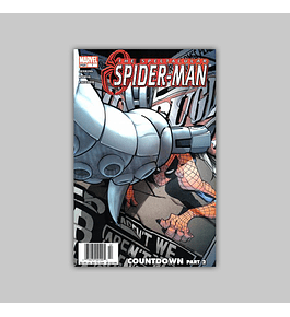 Spectacular Spider-Man (Vol. 2) 7 2004