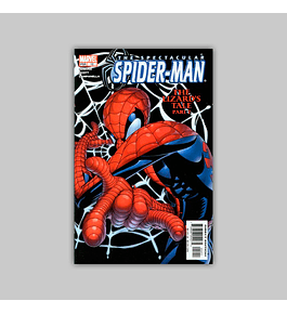 Spectacular Spider-Man (Vol. 2) 12 2004